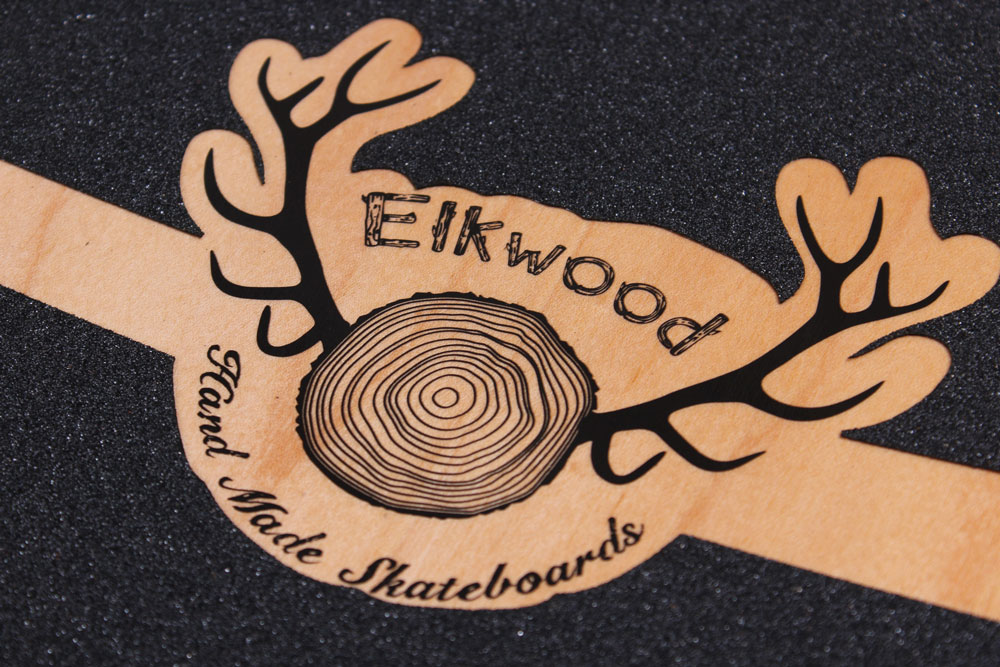 Elkwood Grip