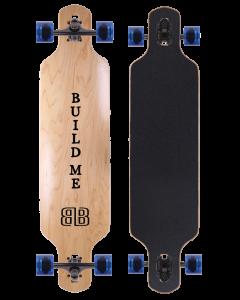"""Build a 39"""" Wood Drop Through"""