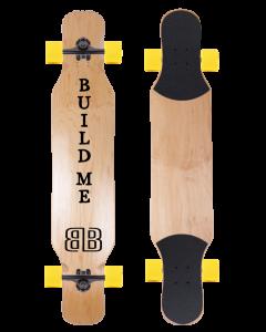 "Build A 48"" Wood Dancer"